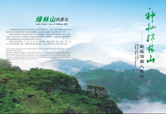 总裁赵作斌的指示,京山绿林山风景区6号山庄隆重开工,施工现场如火如